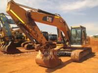 Equipment photo CATERPILLAR 320D2L TRACK EXCAVATORS 1