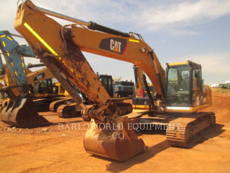 CATERPILLAR ESCAVADEIRAS 320D2L equipment  photo 1