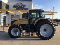 Equipment photo CHALLENGER MT585E TRACTORES AGRÍCOLAS 1