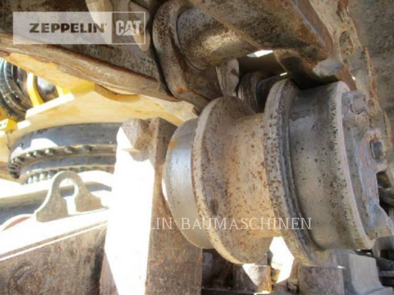 CATERPILLAR トラック油圧ショベル 349EL equipment  photo 16
