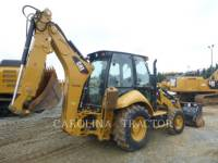 CATERPILLAR BACKHOE LOADERS 420F equipment  photo 7