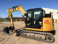 CATERPILLAR ESCAVADEIRAS 308E2 equipment  photo 1