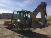 CATERPILLAR バックホーローダ 420F2 4WDE equipment  photo 4