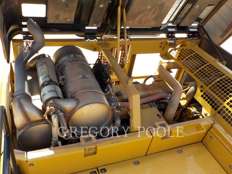 CATERPILLAR EXCAVADORAS DE CADENAS 349F L equipment  photo 16