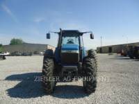 NEW HOLLAND LTD. TRATTORI AGRICOLI 8870 equipment  photo 3