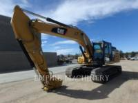 CATERPILLAR ESCAVATORI CINGOLATI 330FL equipment  photo 4