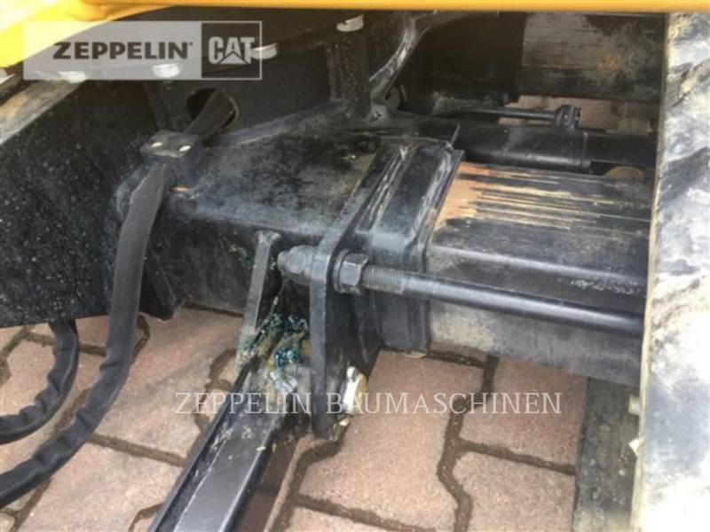 CATERPILLAR TRACK EXCAVATORS 301.7D equipment  photo 15