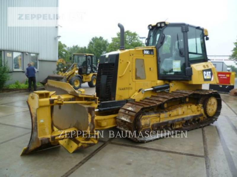 CATERPILLAR KETTENDOZER D6K2XL equipment  photo 1