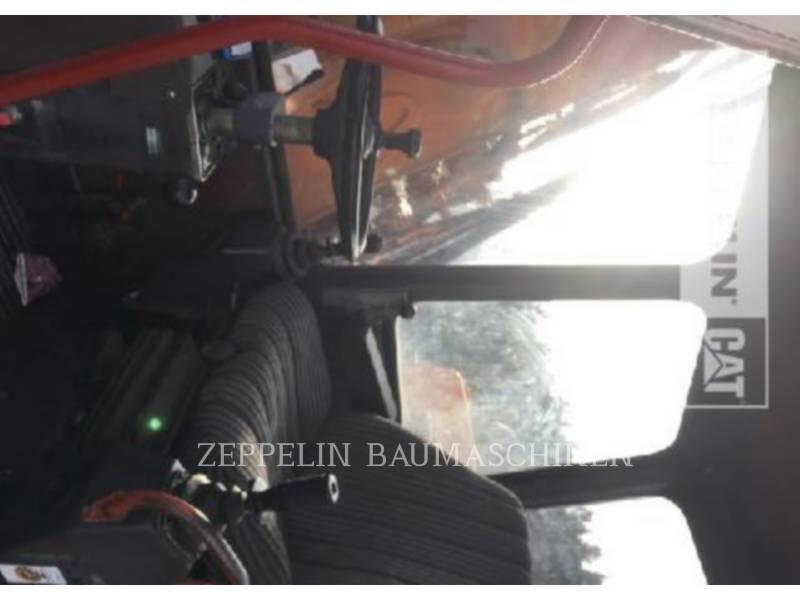 ATLAS WHEEL EXCAVATORS 1304M equipment  photo 21
