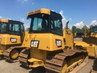 Caterpillar TRACTOARE CU ŞENILE D6K2LGP equipment  photo 8