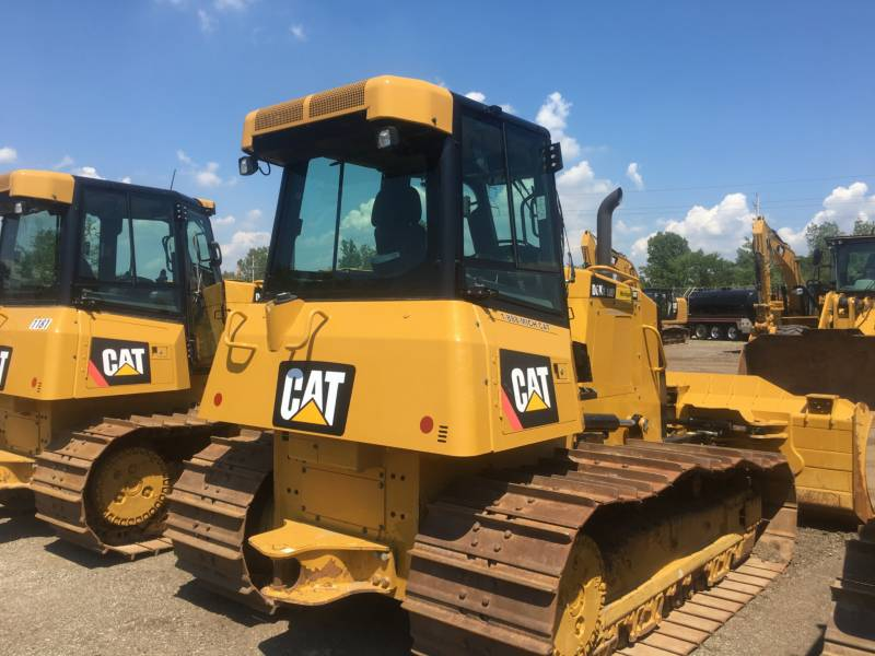 CATERPILLAR CIĄGNIKI GĄSIENICOWE D6K2LGP equipment  photo 8