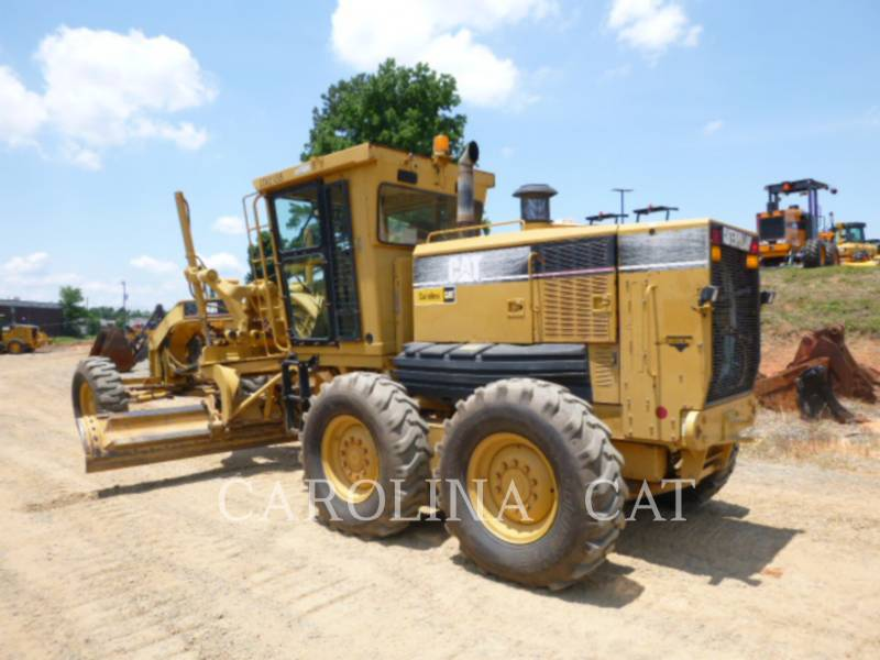 CATERPILLAR MOTONIVELADORAS 140H equipment  photo 3