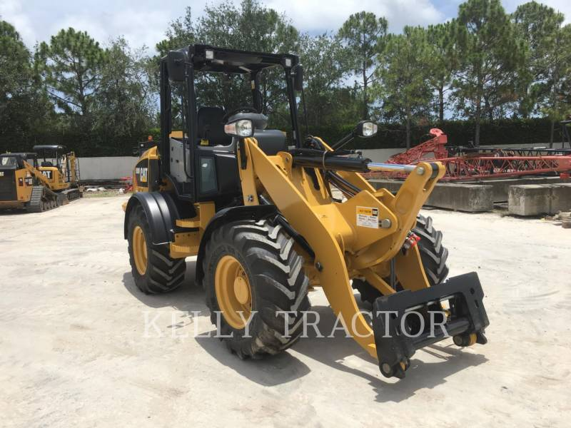 CATERPILLAR WHEEL LOADERS/INTEGRATED TOOLCARRIERS 908 M equipment  photo 12