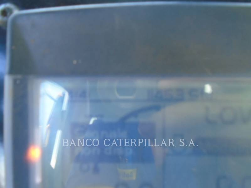 CATERPILLAR SOPORTE DE TAMBOR ÚNICO VIBRATORIO CP54B equipment  photo 5