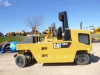 Equipment photo CATERPILLAR CW14 COMPACTORS 1