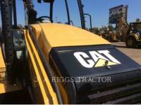 CATERPILLAR RETROEXCAVADORAS CARGADORAS 420F 4 equipment  photo 16