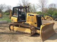 CATERPILLAR TRACK TYPE TRACTORS D5K equipment  photo 1