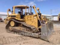 CATERPILLAR TRACK TYPE TRACTORS D6RXW equipment  photo 2