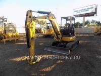 CATERPILLAR 履带式挖掘机 305.5E2CR equipment  photo 4