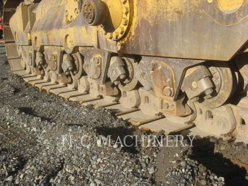 CATERPILLAR TRACK TYPE TRACTORS D9N equipment  photo 8