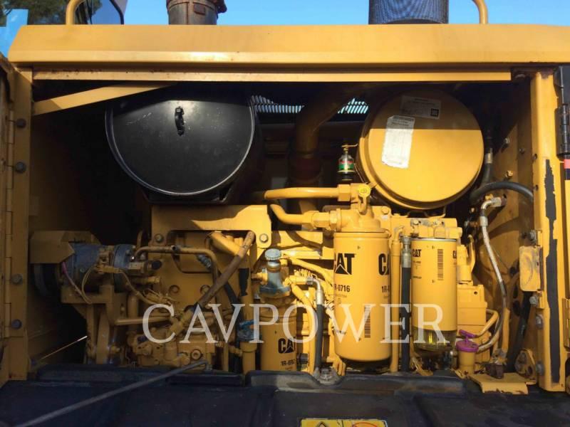 CATERPILLAR MOTORGRADERS 143H equipment  photo 9