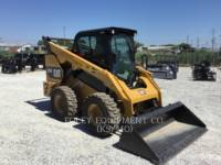 CATERPILLAR MINICARGADORAS 262DSTD2CA equipment  photo 2