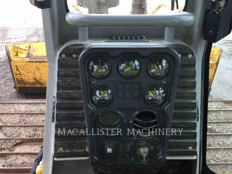 Caterpillar TRACTOARE CU ŞENILE D4GLGP equipment  photo 20