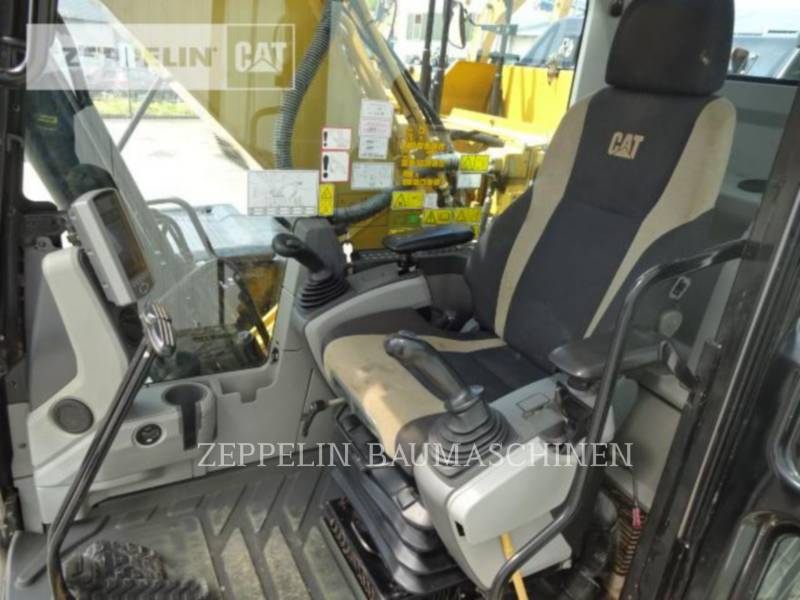 Caterpillar EXCAVATOARE PE ŞENILE 320EL equipment  photo 12