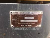 VOLVO EXCAVATOARE PE ŞENILE EC460 equipment  photo 5