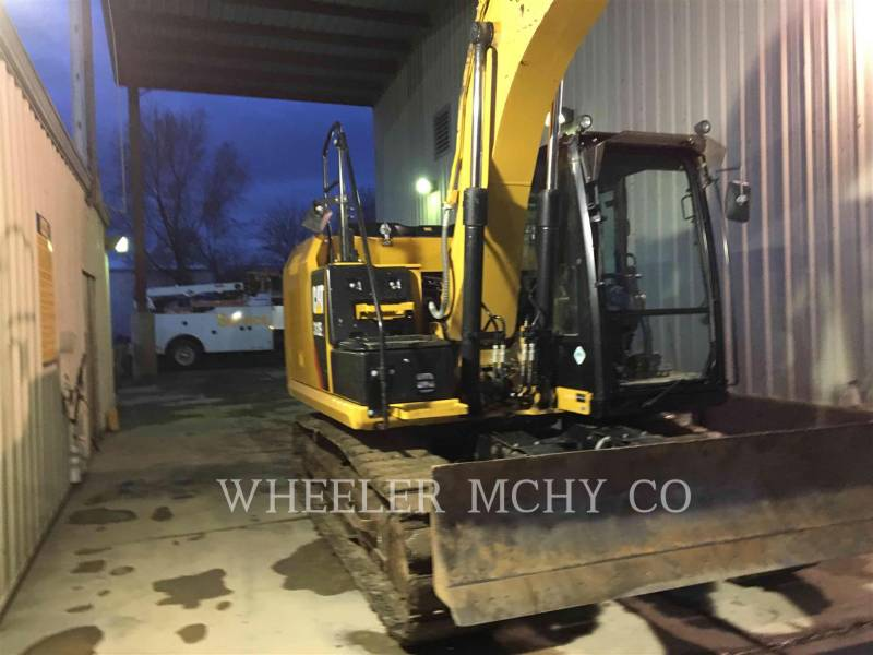 CATERPILLAR TRACK EXCAVATORS 312E RP CF equipment  photo 2