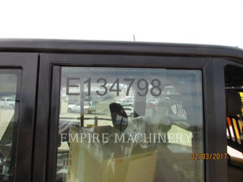 CATERPILLAR アーティキュレートトラック 740B equipment  photo 5