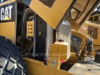 CATERPILLAR VIBRATORY SINGLE DRUM SMOOTH CS-533E equipment  photo 19