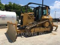 CATERPILLAR TRACK TYPE TRACTORS D6N XL R equipment  photo 2