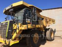 CATERPILLAR OFF HIGHWAY TRUCKS 773GLRC equipment  photo 1