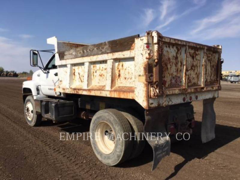GMC その他 DUMP TRUCK equipment  photo 2