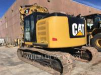 CATERPILLAR PELLES SUR CHAINES 320E LRRTH equipment  photo 13