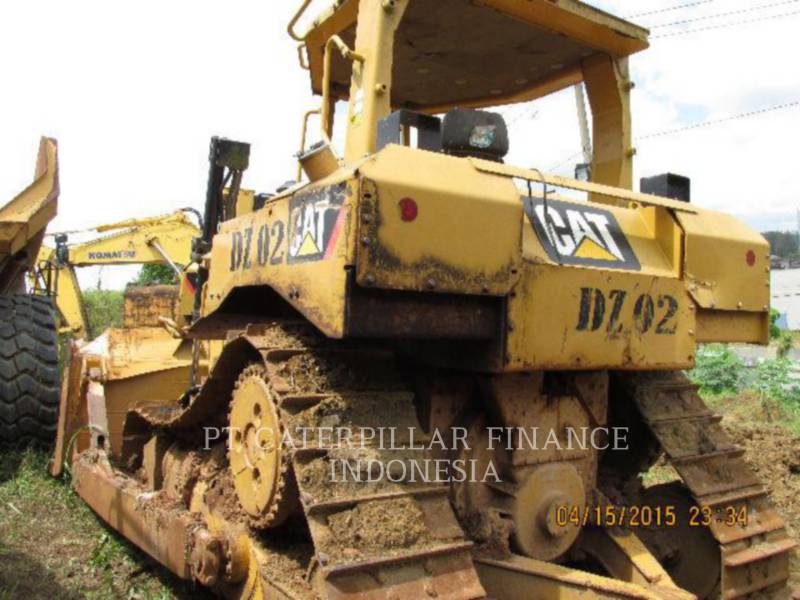 CATERPILLAR ブルドーザ D6R equipment  photo 2