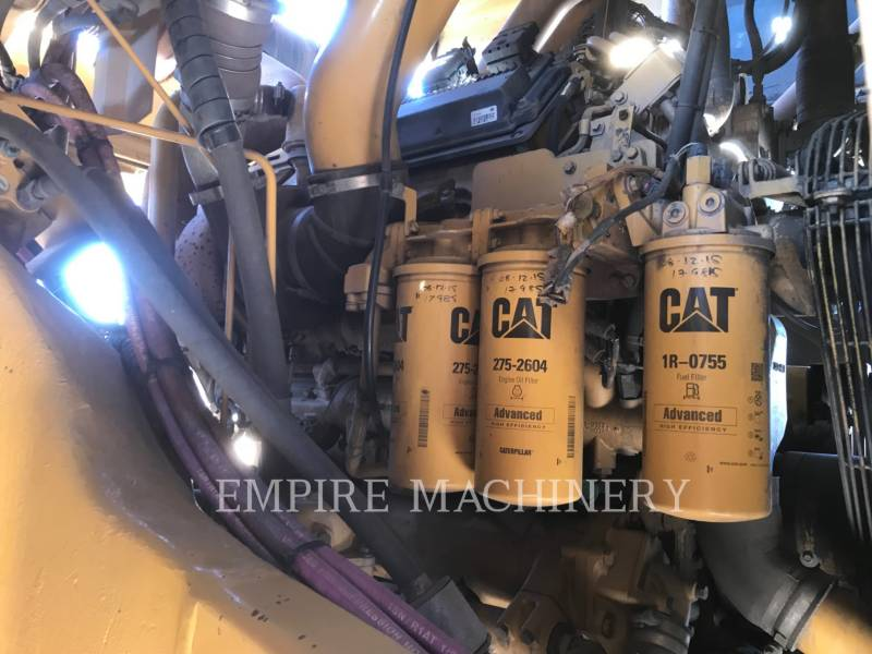 CATERPILLAR OFF HIGHWAY TRUCKS 777F equipment  photo 12