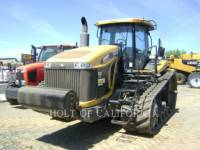 Equipment photo CHALLENGER MT835C   GR10643 TRATTORI AGRICOLI 1