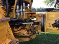 CATERPILLAR KNICKGELENKTE MULDENKIPPER 740B equipment  photo 18