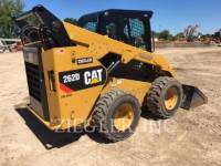 CATERPILLAR SKID STEER LOADERS 262DSR equipment  photo 4