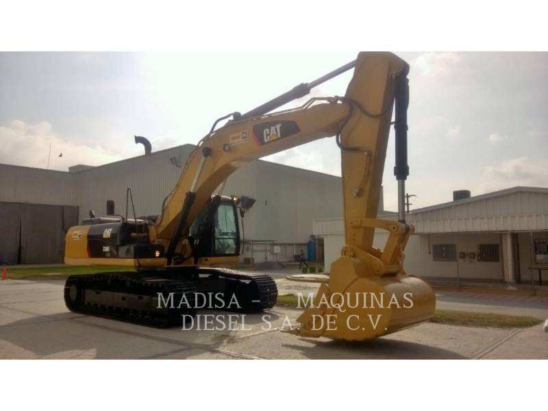 Caterpillar EXCAVATOARE PE ŞENILE 336D2L equipment  photo 3