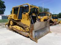 CATERPILLAR TRACTORES DE CADENAS D6T XL R equipment  photo 2