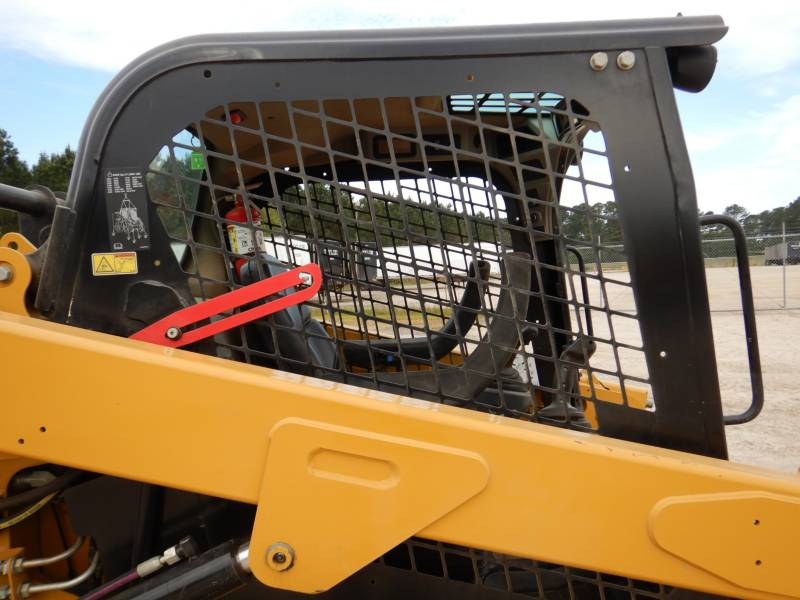 CATERPILLAR MULTI TERRAIN LOADERS 259D equipment  photo 18