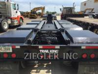 TRAILKING TRAILERS TK100HDG equipment  photo 2