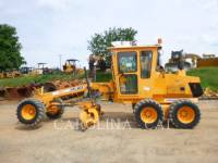 LEE-BOY MOTORGRADER 685B equipment  photo 2