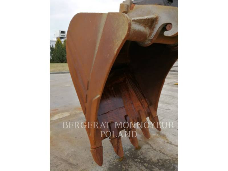 CATERPILLAR PELLES SUR CHAINES 325D LN equipment  photo 13