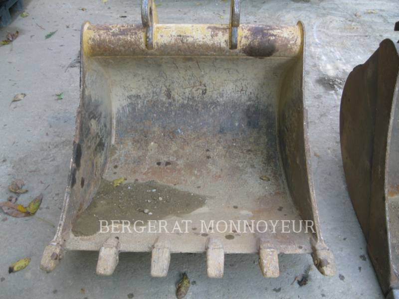 CATERPILLAR PELLES SUR CHAINES 308D equipment  photo 15