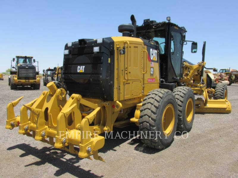 CATERPILLAR MOTOR GRADERS 12M3 AWD equipment  photo 2
