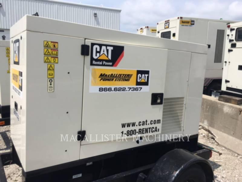 CATERPILLAR Grupos electrógenos portátiles XQ 20 equipment  photo 8